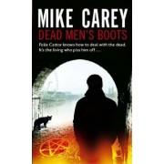 Dead Men's Boots: A Felix Castor Novel