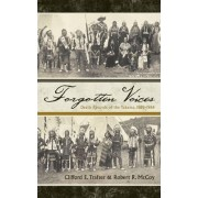 Forgotten Voices by Clifford E. Trafzer