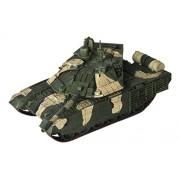 modelcollect as72012 Modellino Soviet Army T CRWQ-72B Main Battle Tank 1989