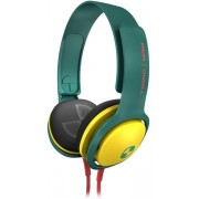 Casti Stereo Philips O'Neill SHO3300ACID (Verde/Galben)