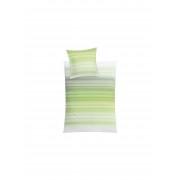 Kleine Wolke Bettgarnitur, ca. 155x220cm Kleine Wolke grün