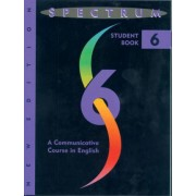 Spectrum: Communicative Course in English Level 6 by Donald R. H. Byrd