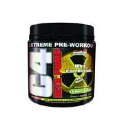 C4 Beta Pump Extreme Pre-Workout - 225G Limão - New Millen
