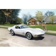 Revell Corvette C3 1:32 autó makett 7684