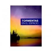 Libro TORMENTAS EN EL ESPACIO Editorial Akal