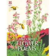 Favourite Flower Poems by National Trust