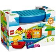LEGO-DUPLO Briques - Ensemble pour le bain pour tout-petits - 10567-