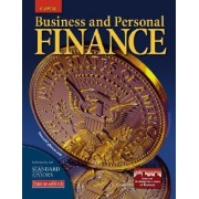 Business and Personal Finance by McGraw-Hill Education