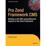 Pro Zend Framework Techniques by Forrest Lyman