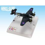 Wings Of Glory Ww2 - Bristol Beaufighter (Boyd) - 201a