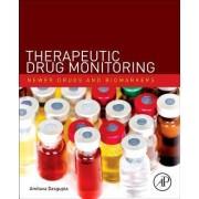 Therapeutic Drug Monitoring by Amitava Dasgupta