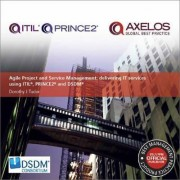 Agile Project and Service Management by Dorothy J. Tudor
