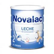NOVALAC LECHE CONTINUACION 2 - 800g