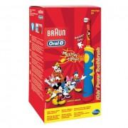 Oral-b spazzolino elettrico per bambini advance power 950tx