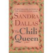 Chili Queen Tpb by S Dallas