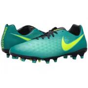 Nike Magista Onda II FG Rio TealVoltObsidianClear Jade