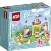 Конструктор ЛЕГО Дисни Принцеси - Кралската конюшня на Мъниче - LEGO Disney Princess, 41144