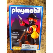 Playmobil 3814 Western Special: Bandit