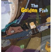 The Golden Fish by Alexander Pushkin