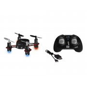 Mini Quadrocopter Nano-Quad Black Revell RV23971