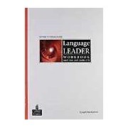 Language Leader Upper Intermediate Workbook with Key and Audio CD