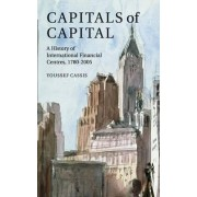 Capitals of Capital by Youssef Cassis