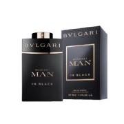 Perfume Bvlgari Man in Black Masculino Eau de Parfum 60ml
