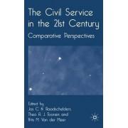 The Civil Service in the 21st Century by Jos C. N. Raadschelders