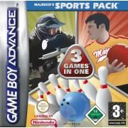 Majesco 3-In-1 Sports Pack, GBA