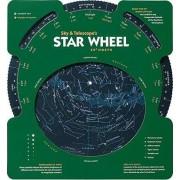 Sky & Telescope's Planisphere 50 North by Sky Publishing