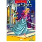 Povesti Ilustrate - Cenusareasa - Charles Perrault