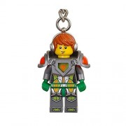 LEGO Nexo Knights Key Chain Aaron 853520
