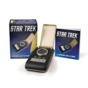 Star Trek: Light-and-Sound Communicator by Chip Carter