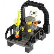 LEGO Star Wars: Final Duel 2 II Establecer 7201