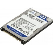 "Хард диск за лаптоп IDE 160GB 5400rpm 2.5"" WD Blue WD1600BEVE"