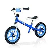 Kettler 12.5-Inch Speedy Waldi Balance Bike