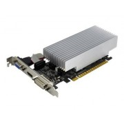 Palit GeForce GT 610 - Carte graphique - GF GT 610 - 1 Go DDR3 - PCIe 2.0 x16 - DVI, D-Sub, HDMI