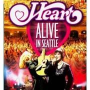 Heart - Alive in Seattle (0602527100579) (1 BLU-RAY)
