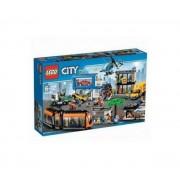 City - Le centre ville - 60097