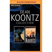 Dean Koontz Collection: The Vision & the Funhouse by Dean Koontz