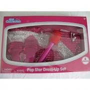 Pop Star Dress-Up Set