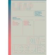 Leap Dialogues - Career Pathways in Design for Social Innovation by Christopher Scoates