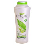 Winni´s Naturel Bagno Schiuma Thé Verde pěna do koupele 500 ml