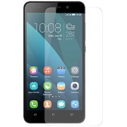 Johra Tempered Glass Transparent Scratch Resistant Tempered Glass For Huawei Honor 4X