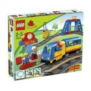 Lego Duplo Train Start Set 5608 LEGO parallel import goods (japan import)