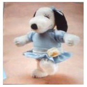 """Peanuts Belles Wardrobe For 10"""" Belle Blue Party Dress Outfit"""