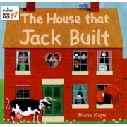 The House That Jack Built by Diana Mayo