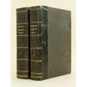 Compendium Theologiae Moralis [ Manuscrit ] Tome 1 : Tractatus X : De Statibus Particularibus \; Tractatus Xi : De Sacramentis In Genere \; Tractatus X