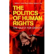 The Politics of Human Rights by Steven C. Poe