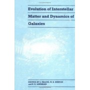 Evolution of Interstellar Matter and Dynamics of Galaxies by J. Palous